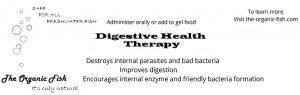 Digestive health remedy
