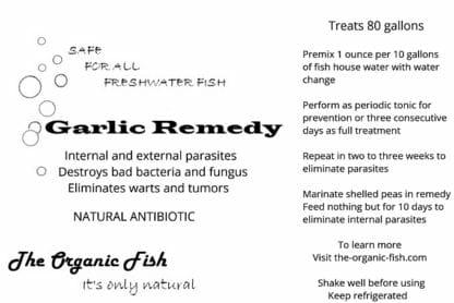 garlic remedy
